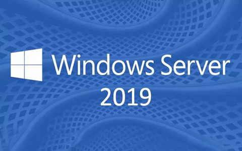 Windows-Server-2019系统下载